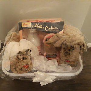 Hand Crafted Animal Towel and Bath set